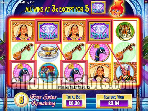 Online Slots | up to $400 Bonus | Casino.com India