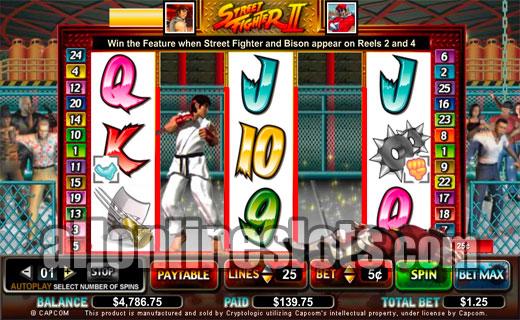 Slots express casino bonus