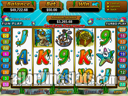 Cherry Gold Casino No Deposit Code