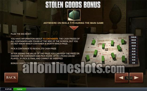 Loki casino bonus