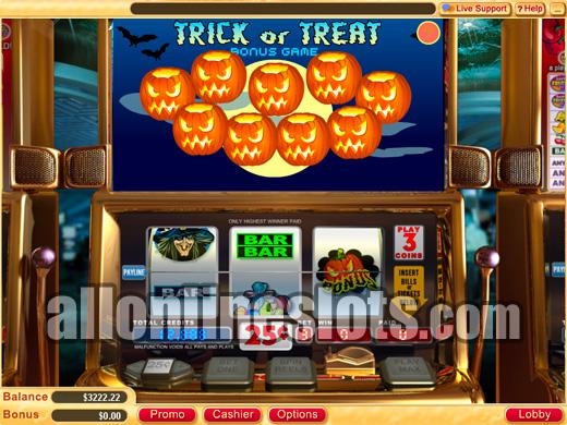 Fortune online casino