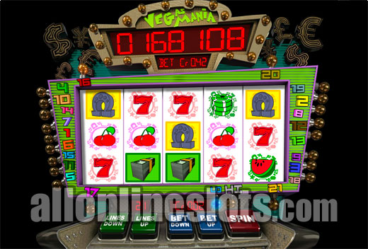 Slot Matic Casino Review