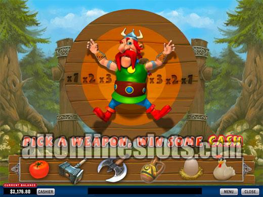 Spiele Viking Mania - Video Slots Online