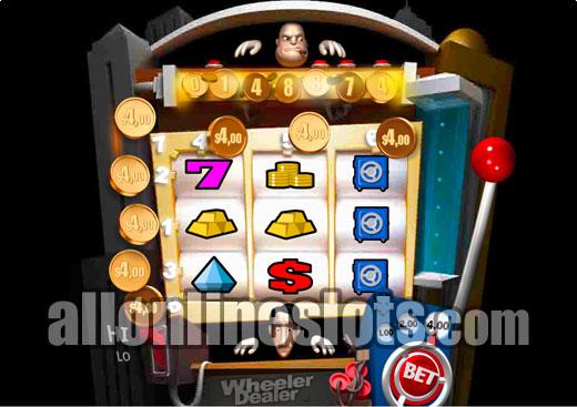 Wheeler Dealer Slot Machine Online ᐈ Slotland™ Casino Slots
