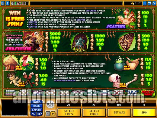 Top 10 online casino australia