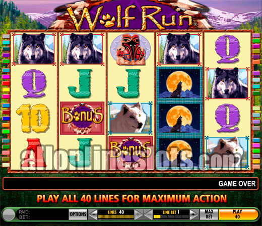 Juegos Casino Gratis Tragamonedas Wolf Run Casino Gifts Games Inc