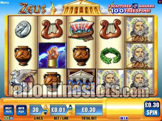Free zeus slot machine no download fun versions of russian roulette
