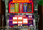 Bonkers Slot Machine