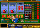 Bulls Eye Slot Machine
