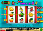 Cool Fruits Slot Machine