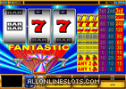 Fantastic 7 Slot Machine