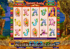 Fantasy Realm Slot Machine
