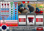 Flea Market Slot Machine