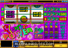 Flower Power Slot Machine