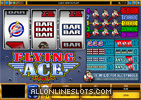 Flying Ace Slot Machine