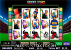 Free Kick Slot Machine