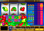 Froot Loot Slot Machine