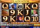 Gladiator by Playtech