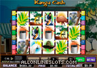 Kanga Cash Slot Machine