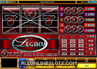 Legacy Slot Machine