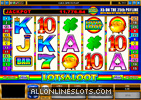 Lotsaloot Video Slot