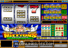 Major Millions Slot Machine