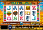 Mark of Medusa Slot Machine