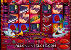 Masquerade Ball Slot Machine