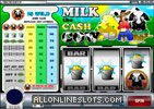 Cow Slot Machine