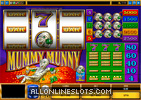 Mummy Money Slot Machine