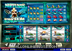 Neptunes Kingdom Slot Machine
