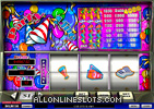 Party Line Slot Machine