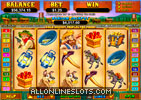 Pay Dirt Slot Machine (RTG)
