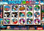 Polar Bash Slot Machine