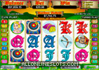 Prince of Sherwood Slot Machine