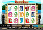 Quest of Kings Slot Machine