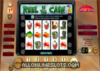 Reel in the Cash Slot Machine