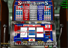 Sevens & Stripes Slot Machine