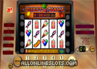 Shoot O Rama Slot Machine