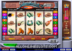 Silver Bullet Slot Machine