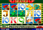 Skazka Slot Machine