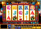 Star Appeal Slot Machine