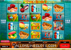 Summer Holiday Slot Machine