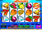 Summertime Slot Machine