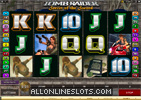 Tomb Raider II Slot Machine