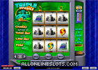Triple Profits Slot Machine