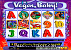 Vegas Baby Slot Machine