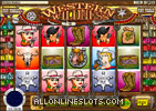 Western Wildness Slot Machine