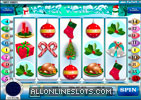 Winter Wonders Slot Machine