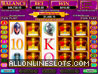 Free Spins with Expanding Wilds